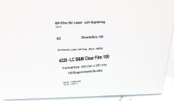 PPC OH-FILM 540N A3 100-P