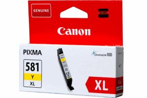 BLÄCKPATRON PIXMA TR8550 YELLOW XL