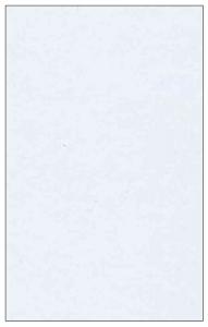 SEAWHITE PASSEPARTOUTKARTONG A2 1,25MM