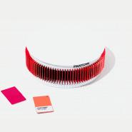 PANTONE PLASTIC STANDARD CHIP COLOR SET RED