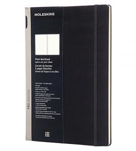 MOLESKINE WORKBOOK A4, OLINJERAD