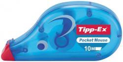 TIPP-EX POCKET MOUSE, KORRIGERINGSROLLER
