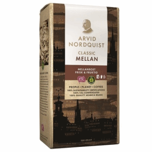 KAFFE CLASSIC MALET MELLANROST, 500GRAM
