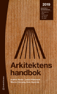 BOK: ARKITEKTENS HANDBOK 2019