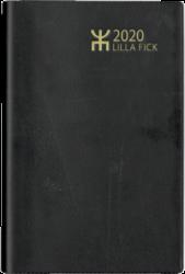 LILLA FICK SVART PLAST FSC