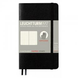 LEUCHTTURM POCKET SOFT (A6)