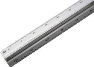 SKALSTOCK M+R MODELL B, 30CM