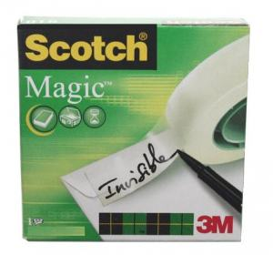 TEJP SCOTCH MAGIC 3M 810