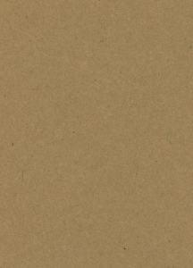 KARTONG BRUN BOARD 400G 72X102