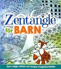 BOK: ZENTANGLE FÖR BARN