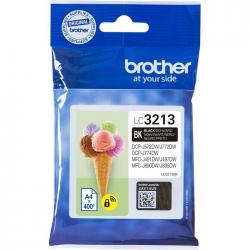 BLÄCKPATRON BROTHER DCP-J572 SVART HC