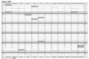 ÅRSPLAN 2018 WHITEBOARD