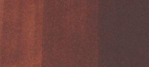 COPIC WIDE MARKER BURNT UMBER E29