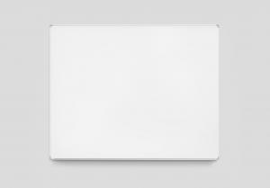 WHITEBOARDTAVLA BOARDER, 100X120CM