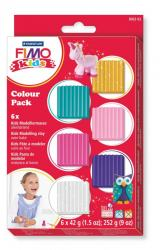 STAEDTLER FIMO FORM & PLAY GIRLIE 6-SET