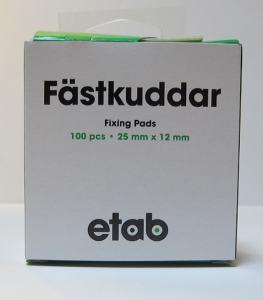 ETAB FÄSTKUDDAR 100-PACK