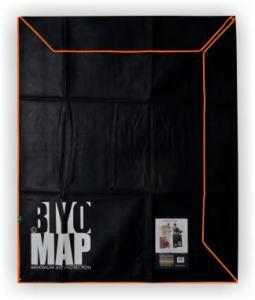 BIYOMAP 140X160CM