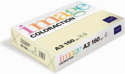 IMAGE COLORACTION 160G A3 LJUSGRÅ