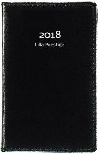 LILLA PRESTIGE 2018, SVART KONSTLÄDER