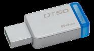 KINGSTON USB MINNE DT50 64GB