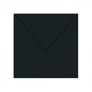 KVADRATISKA KUVERT, BLACK
