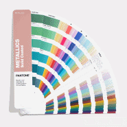 PANTONE METALLICS GUIDE COATED