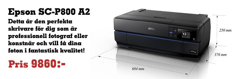 Epson A2-skrivare