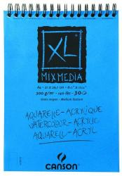 CANSON XL MIX-MEDIA
