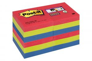 POST-IT 3M SUPERSTICKY 47,6X47,6