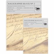 AMI KALLIGRAFIBLOCK A4 95GRAM