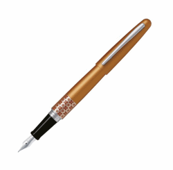 PILOT RESERVOARPENNA MR3 RETRO POP ORANGE