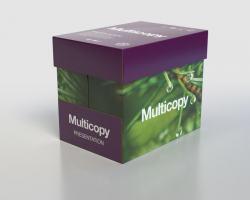 MULTICOPY PRESENTATION LASERPAPPER 100GR