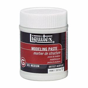 LIQUITEX MODELLING PASTE 473 ML
