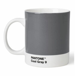PANTONE MUGG COOL GRAY 9