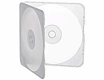 CD/DVD FÖRVARING MAILCASE