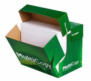 MULTICOPY EXPRESSBOX 80G A4 OH 2500 ARK
