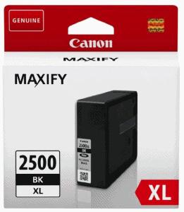 BLÄCKPATRON MAXIFY MB5050 XL SVART