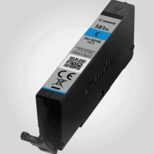 BLÄCKPATRON PIXMA TR8550 CYAN XL