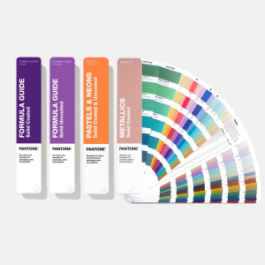PANTONE FÄRGKARTA SOLID GUIDE SET GP1605A