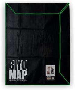 BIYOMAP 160X210CM
