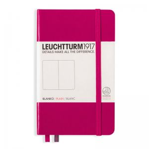 LEUCHTTURM POCKET OLINJERAD, BERRY