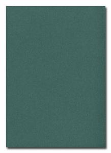 DUBBEL KORT A65 MÖRKGRÖN, 5 ST/FRP