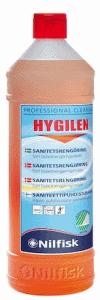 NILFISK HYGILEN, SANITETSRENGÖRING