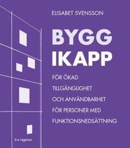 BOK: BYGG IKAPP