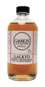 GAMBLIN 4 OZ. GALKYD