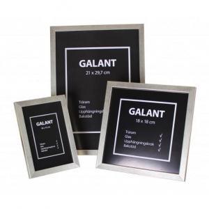 RAM GALANT SILVER 10X10 CM