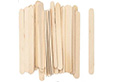 Glasspinnar / Tändstickor