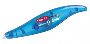 TIPP-EX EXACT LINER, KORRIGERINGSROLLER