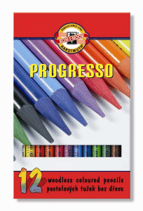 KOHINOOR PROGRESSO 12-SET
