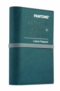 PANTONE COTTON PASSPORT 2310 TCX